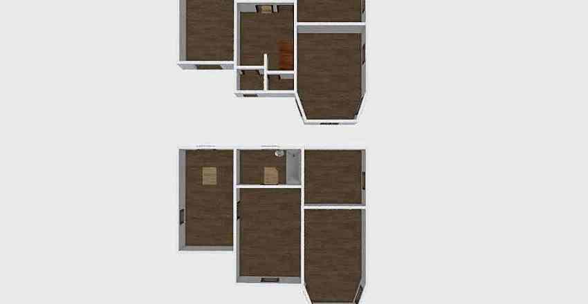 Дома_0331_1 Interior Design Render