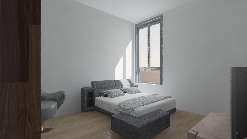 cuarto op Interior Design Render