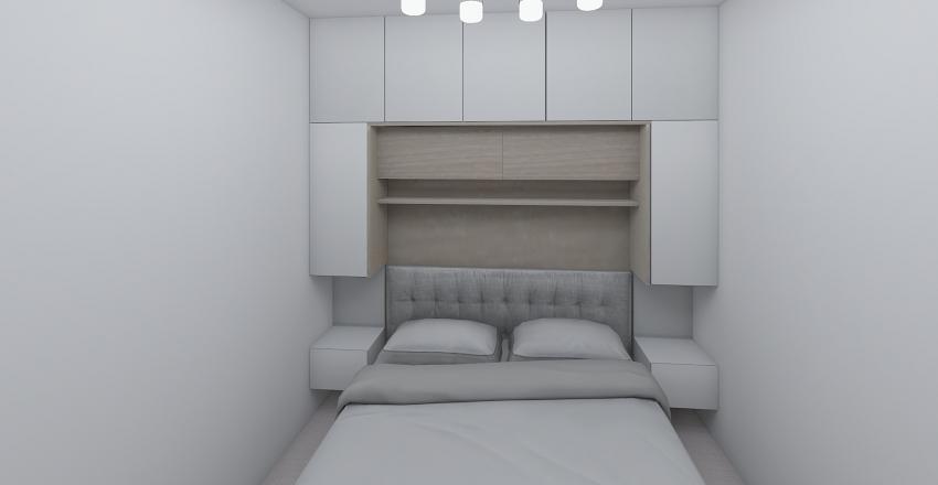 Ania2 Interior Design Render