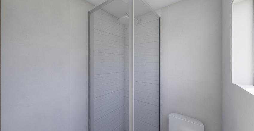 Thayro Machado Interior Design Render