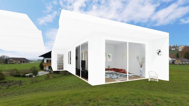 BinhPhan Interior Design Render