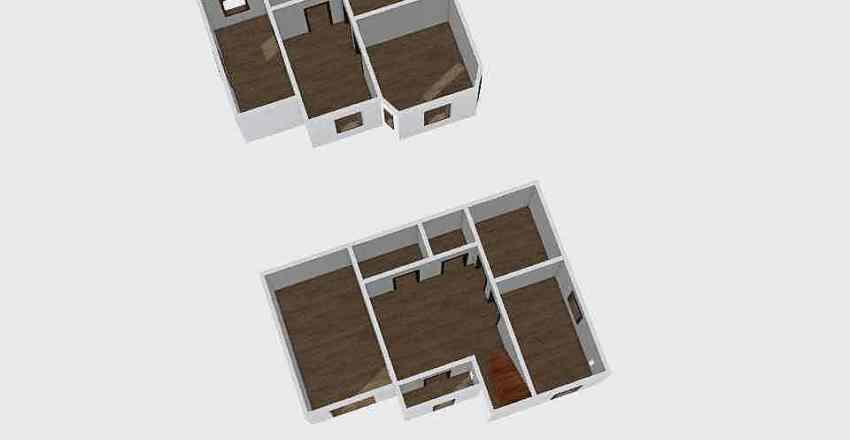 Дома_0331 Interior Design Render