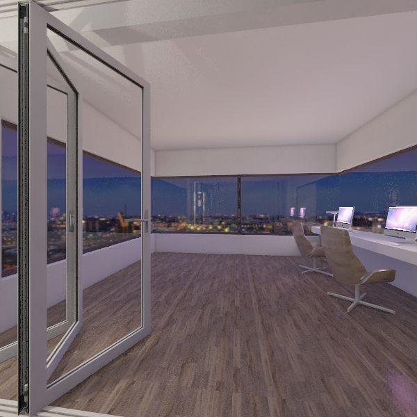2 pietro Interior Design Render