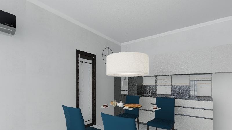 80405 Interior Design Render