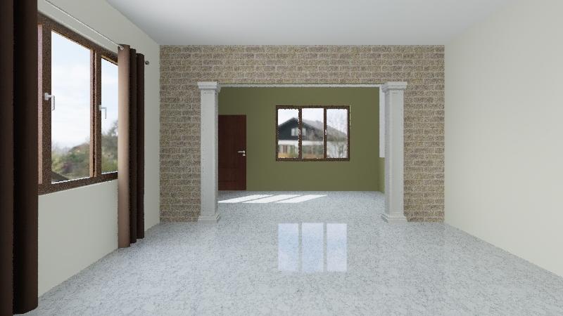 remodelacion comedor como es Interior Design Render