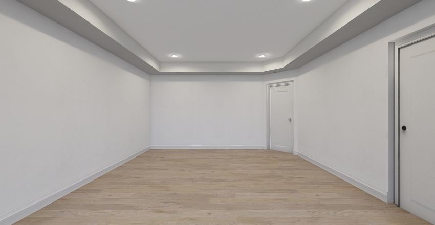 Jeri Master BR Interior Design Render