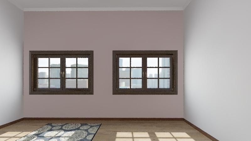 fernanda Interior Design Render