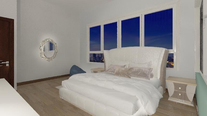 adriana Interior Design Render
