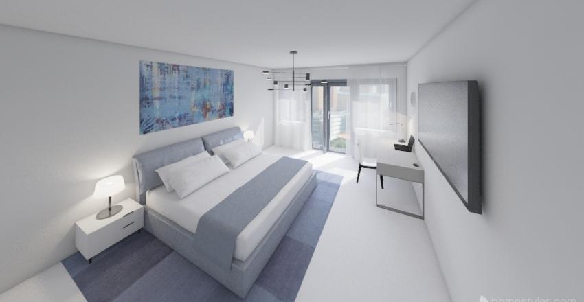 enterijer Interior Design Render