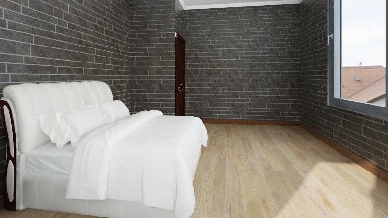 cuartojv Interior Design Render
