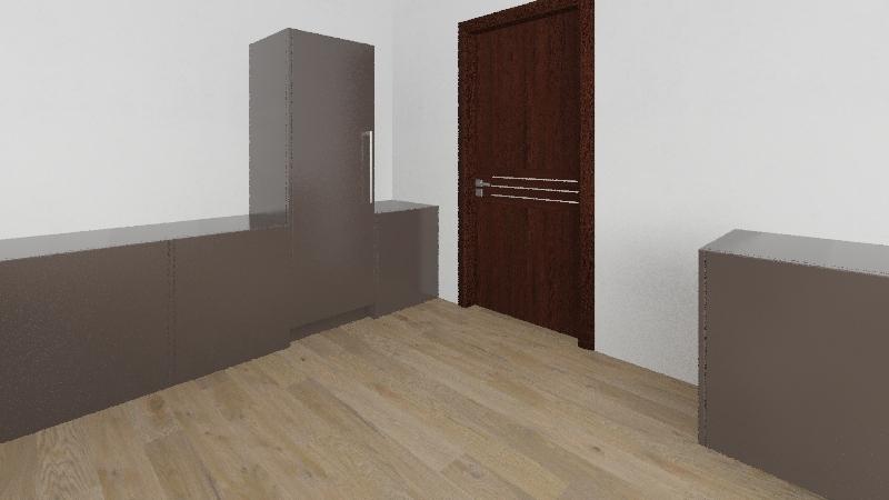 maddie Interior Design Render