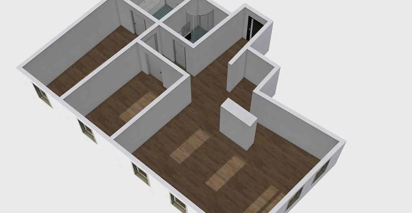 46142 Interior Design Render