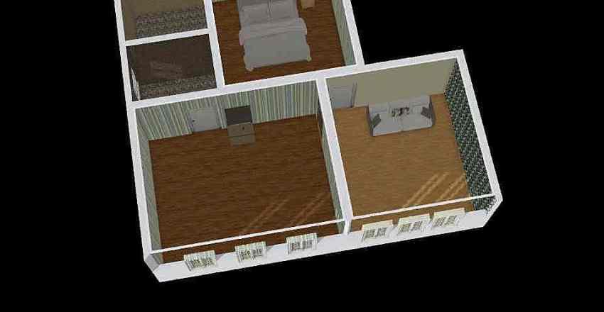 new w Interior Design Render