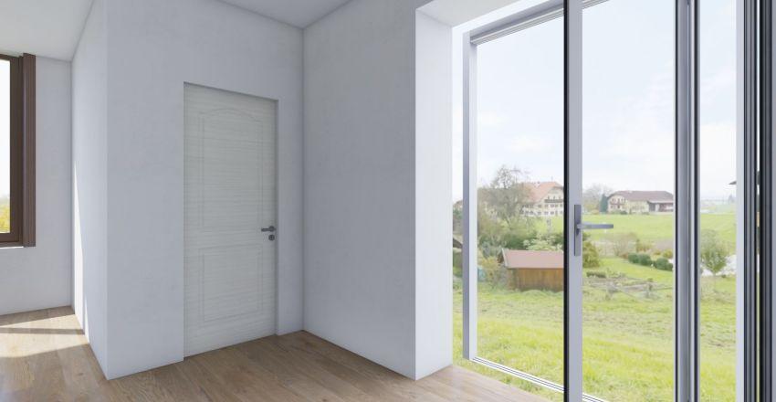 Haus Interior Design Render