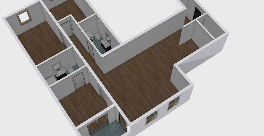46279 Interior Design Render