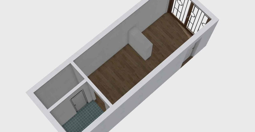 MILICA 1 Interior Design Render