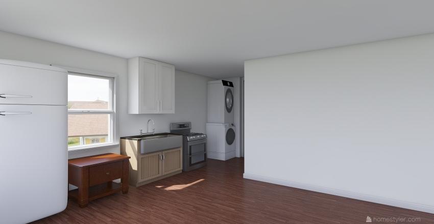 Pats_Livingroom Interior Design Render