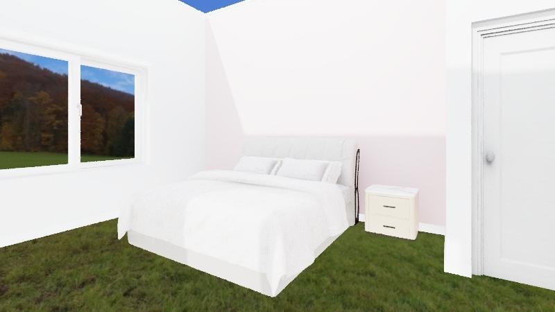 Yomalli Interior Design Render