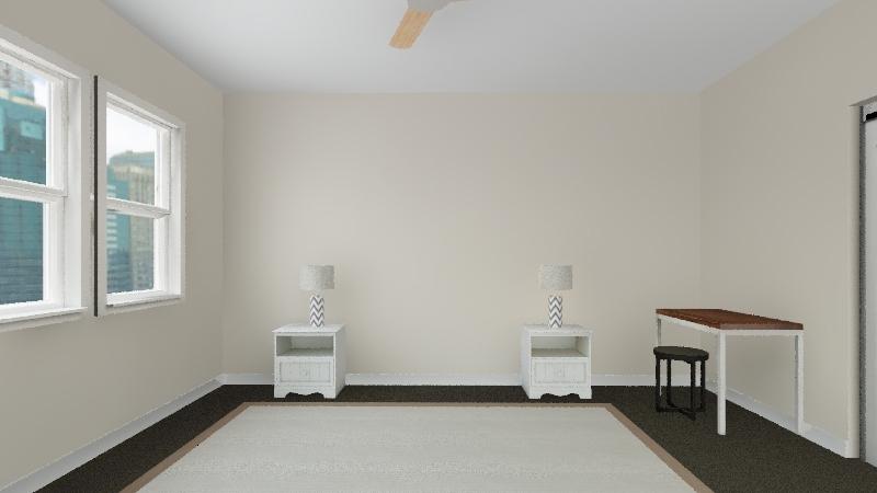 ALMA BR CONCEPT render Interior Design Render