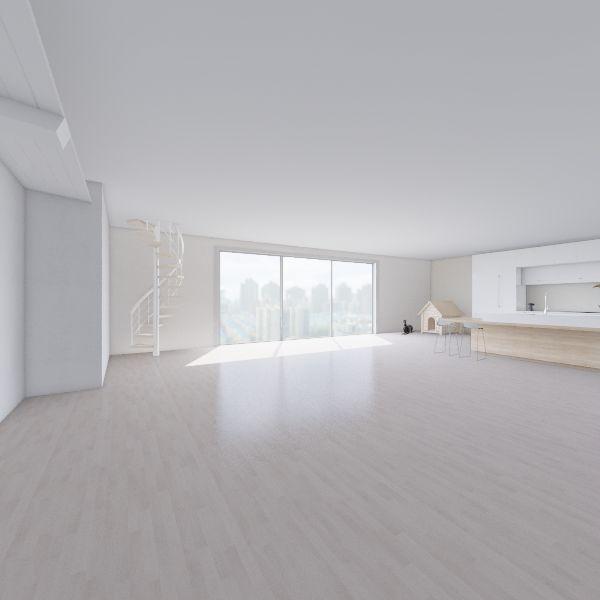 CLAU AHORA SI ESTE YA 2 Interior Design Render