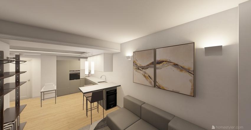 MARILENA 2 Interior Design Render