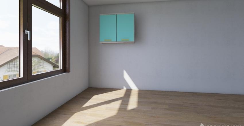 fg Interior Design Render