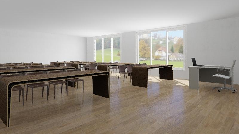 mmmmmm... Interior Design Render