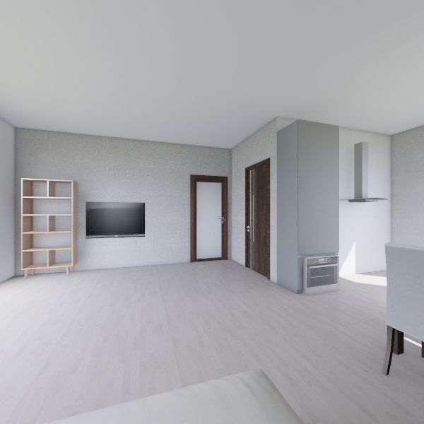 RD Interior Design Render