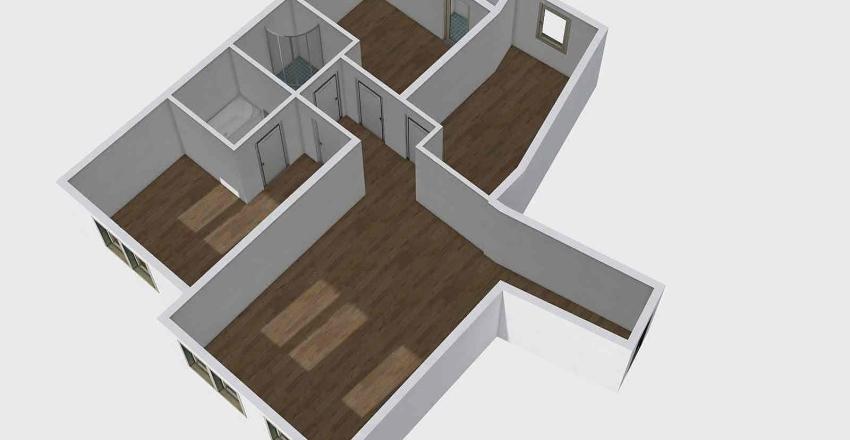 46267 Interior Design Render