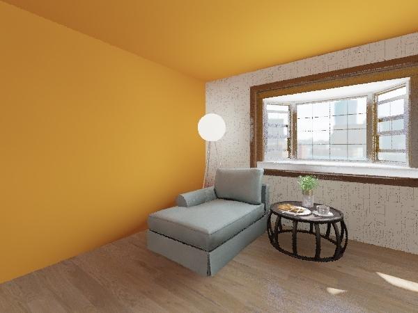 Floripa Interior Design Render