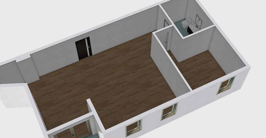 46272 Interior Design Render