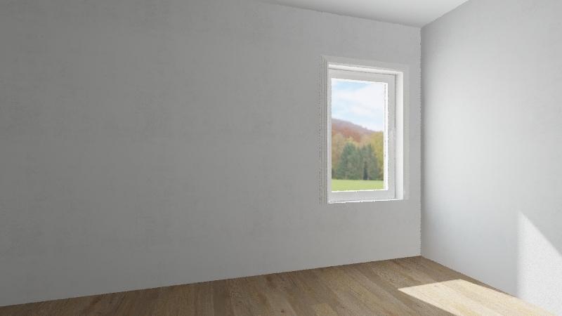 Mirków Interior Design Render