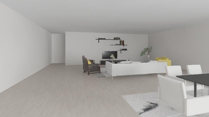 samaras Interior Design Render