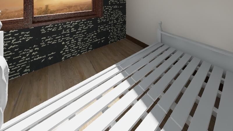 Dayana Interior Design Render