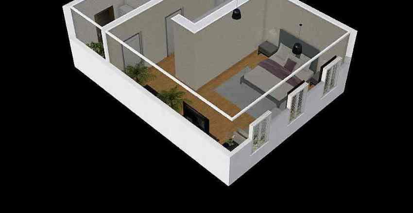 Fffff2879 Interior Design Render