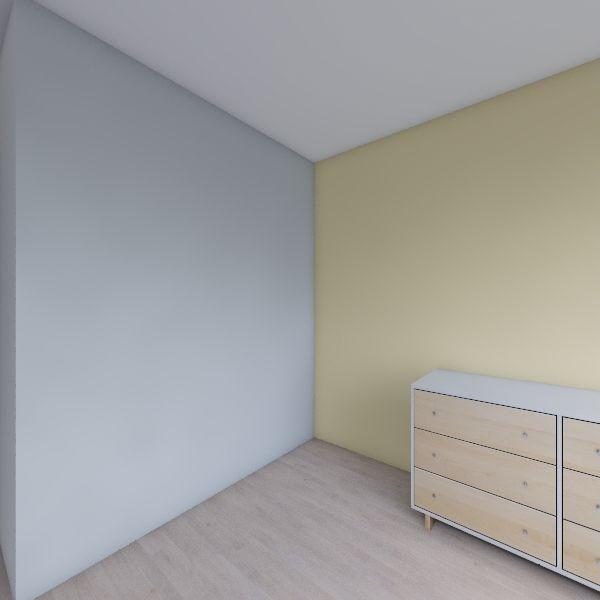 New 5 Interior Design Render