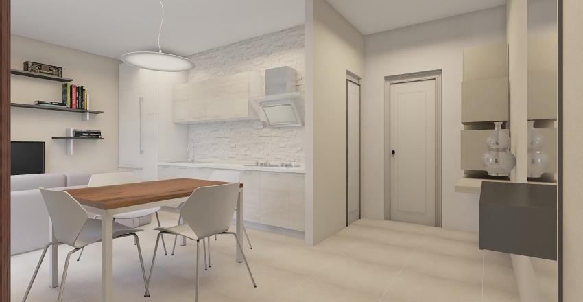 MARANO Interior Design Render