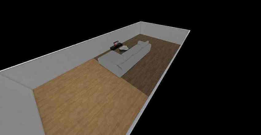 Fabiola Interior Design Render