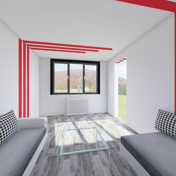 etkezo Interior Design Render