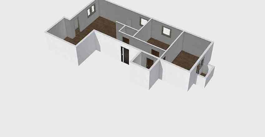 45009 Interior Design Render