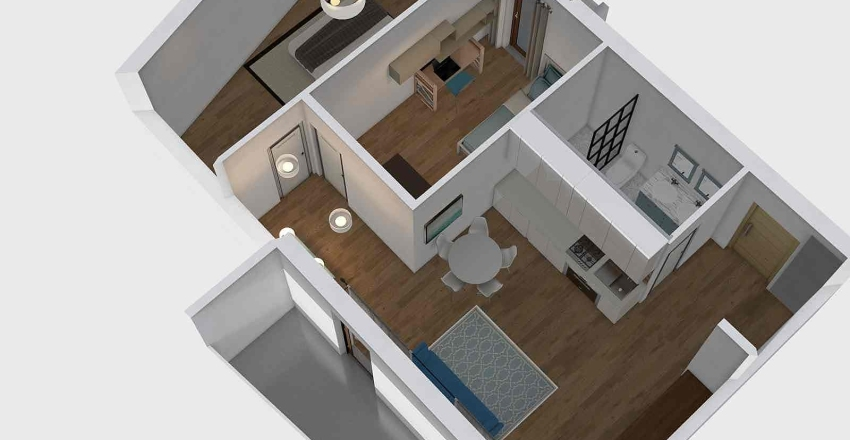 14 Interior Design Render
