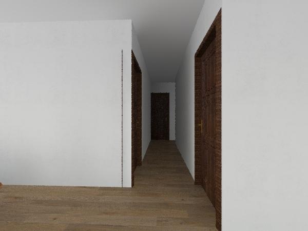 JAIME GOMEZ Interior Design Render