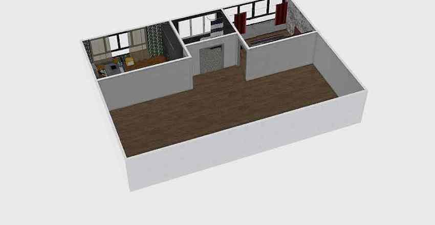 heh Interior Design Render