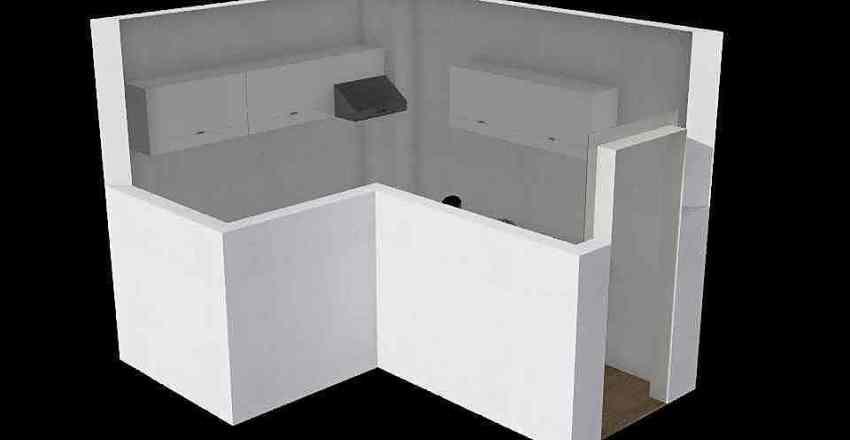 mutfak2 Interior Design Render