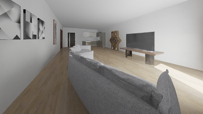 ciao Interior Design Render