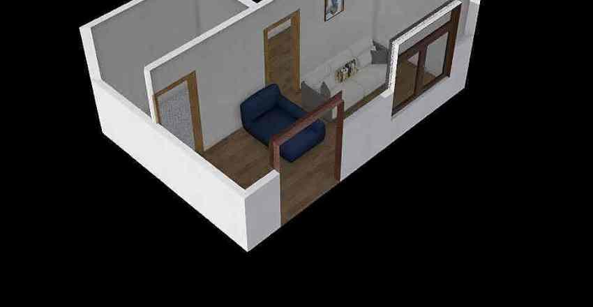 duple Interior Design Render