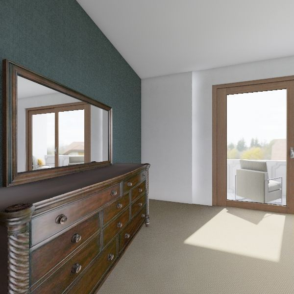 sefoo floor plan Interior Design Render