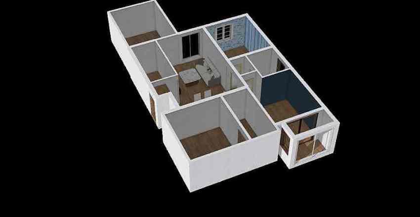 home design Interior Design Render