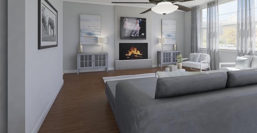 Danielle Interior Design Render