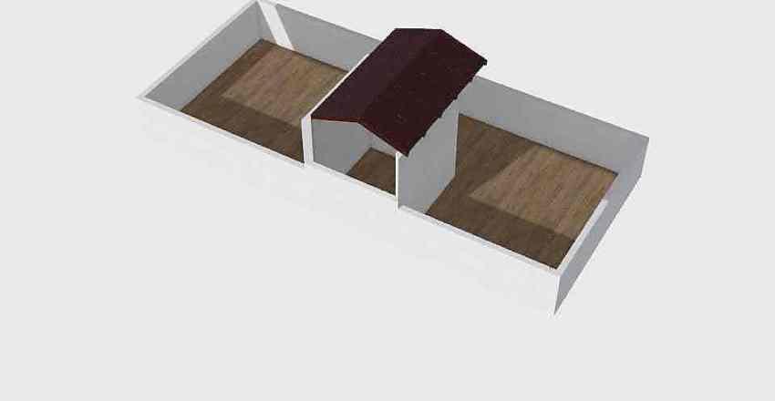 民有二街5樓 Interior Design Render